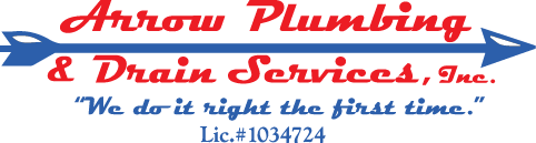 Arrow Plumbing and Drain Services